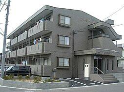 愛知県春日井市小野町5丁目の賃貸マンションの外観