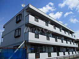 ファミール中野島[2階]の外観