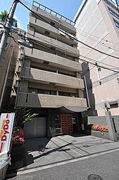 JR総武線 飯田橋駅 徒歩4分の賃貸マンション