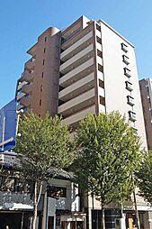 ハウトン薬院[10階]の外観