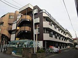 レガシィ小杉[4階]の外観