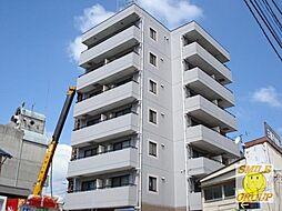 千葉県浦安市当代島1の賃貸マンションの外観