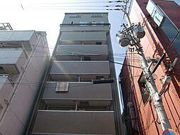 ラコンテ・スイエル[5階]の外観