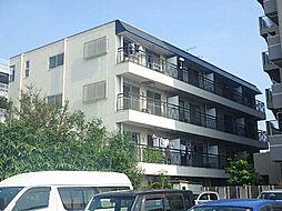 東大宮ハイツ[2階]の外観