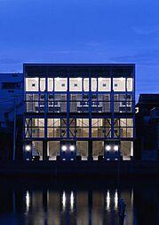 千葉県船橋市栄町1丁目の賃貸アパートの外観