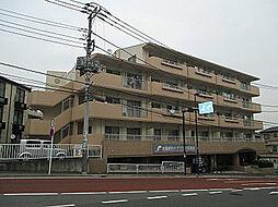 アメニティーヴィラ横浜[3階]の外観