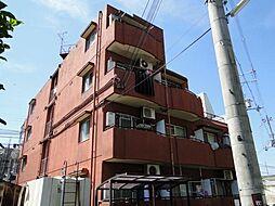 パークサイドやなぎ[1階]の外観