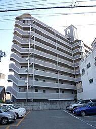 エステートモア博多グラン[501号室]の外観