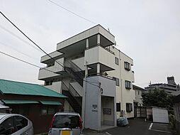 KSマンション[302号室]の外観