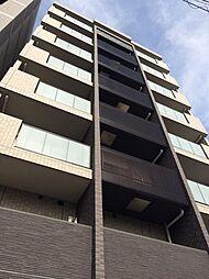 XEBEC東日暮里Southジーベック東日暮里サウス[2階]の外観