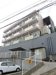 スプリングヒルズ[3階]の外観