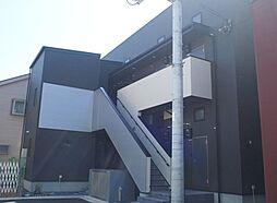 南海線 湊駅 徒歩17分の賃貸アパート