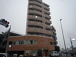 第131新井ビル[503号室]の外観