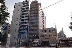 エンクレスト博多駅南[13階]の外観