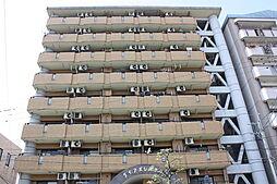 ダイアパレス県庁前[501号室]の外観