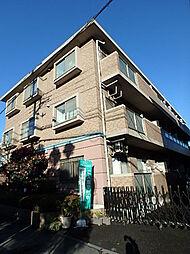 埼玉県さいたま市大宮区宮町3丁目の賃貸マンションの外観