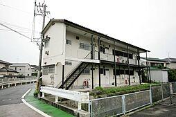 MA飯倉[201号室]の外観