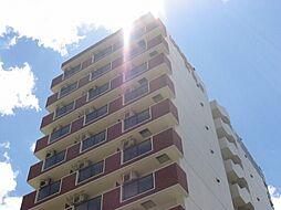 ローズコーポ天満東[10階]の外観