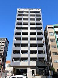 サンネストピア箱崎駅前[704号室]の外観