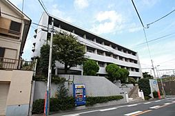埼玉県さいたま市浦和区岸町3丁目の賃貸マンションの外観