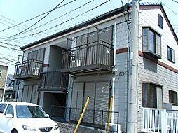 サンモール豊田[1階]の外観