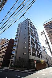 Comfortable柳橋 〜カンファタブル柳橋〜[9階]の外観