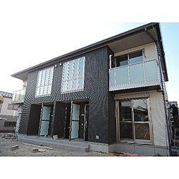 ロイヤル・オークIII[1階]の外観