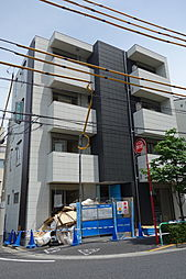 JR京浜東北・根岸線 東十条駅 徒歩5分の賃貸マンション