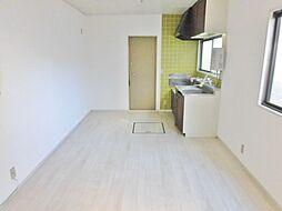 [テラスハウス] 神奈川県横浜市瀬谷区中央 の賃貸【/】の外観