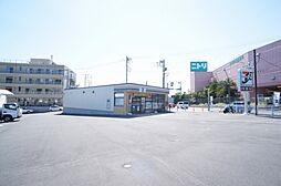 小金沢ハイツ B[205号室]の外観