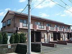 JR青梅線 拝島駅 徒歩16分の賃貸テラスハウス