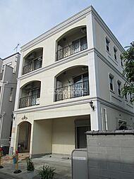 Casa della felicita[302号室]の外観
