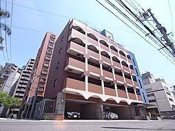アスペクタ博多駅中央[504号室]の外観