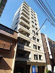 ベレール日本橋兜町[4階]の外観