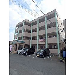 福岡県福岡市西区今宿駅前1丁目の賃貸マンションの外観