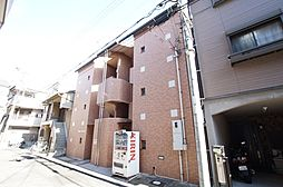COM HOUSEII[2階]の外観
