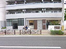 大阪府大阪市東淀川区瑞光1丁目の賃貸マンションの外観