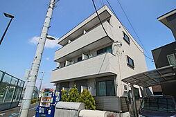 エルマンション本八幡[2階]の外観