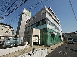北上尾駅 4.7万円