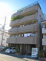 大阪府大阪市此花区春日出北3丁目の賃貸マンションの外観