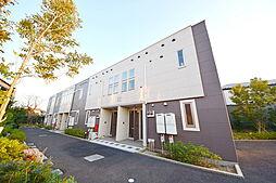 JR京浜東北・根岸線 さいたま新都心駅 徒歩29分の賃貸アパート