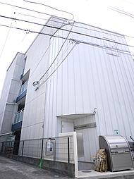 メゾン・たくづの[3階]の外観