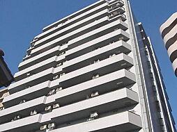 成増シティタワー[4階]の外観
