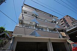 ヴィラいずみ[1階]の外観