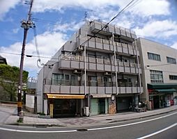 カネカシーサイド須磨寺[3階]の外観