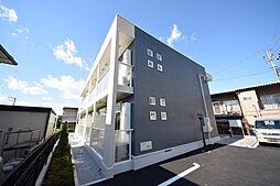 東武東上線 鶴ヶ島駅 徒歩5分の賃貸アパート