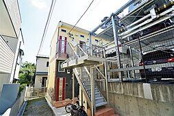 小田急小田原線 生田駅 徒歩6分の賃貸アパート
