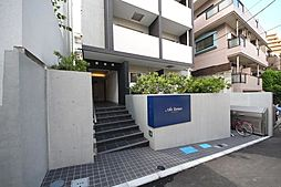 Art Terrace HATSUDAI[4階]の外観