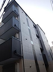 プレミアーノ上野[1階]の外観