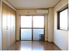 コーポ飛形[401号室]の外観